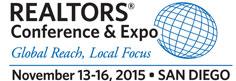 2015 REALTORS Conference